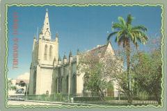 Trinidad and Tobego